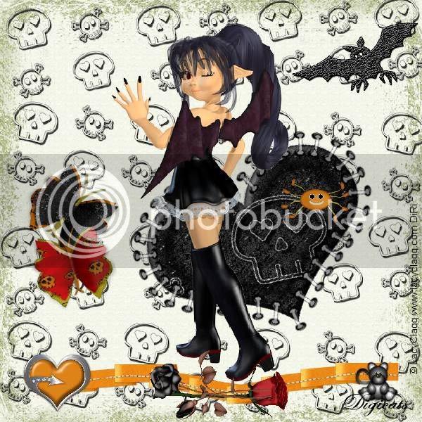 Gothic,Halloween