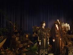 Treasures Exhibit