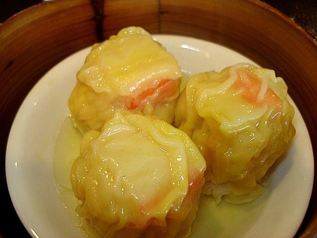 Crabmeat Siew Mai (RM3)