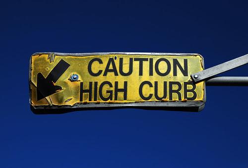 High Curb