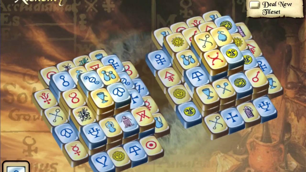 Mahjong SГјddeutsche Alte Version
