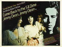 Come Back to the Five and Dime Jimmy Dean, Jimmy Dean Movie Poster