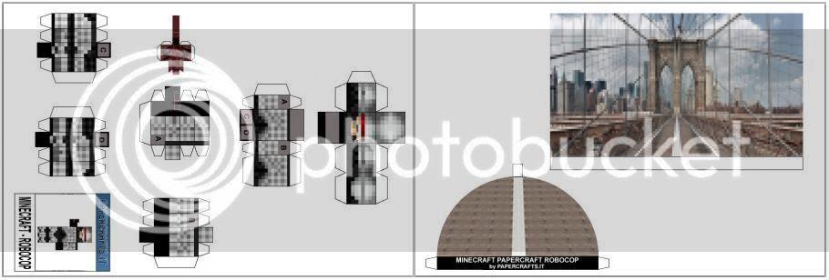 photo minecraft robocop via papermau.002_zpsv3z9odyh.jpg