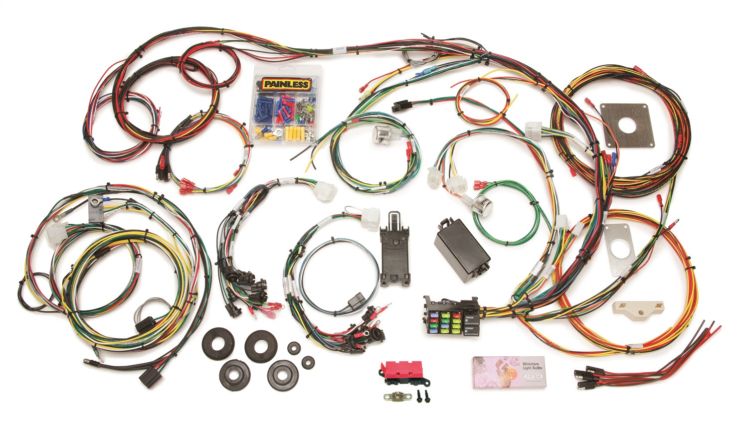 Chassi Wiring Harnes