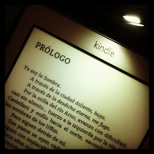 Kindle #12horas12fotos
