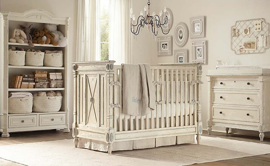 Baby Room Design Ide