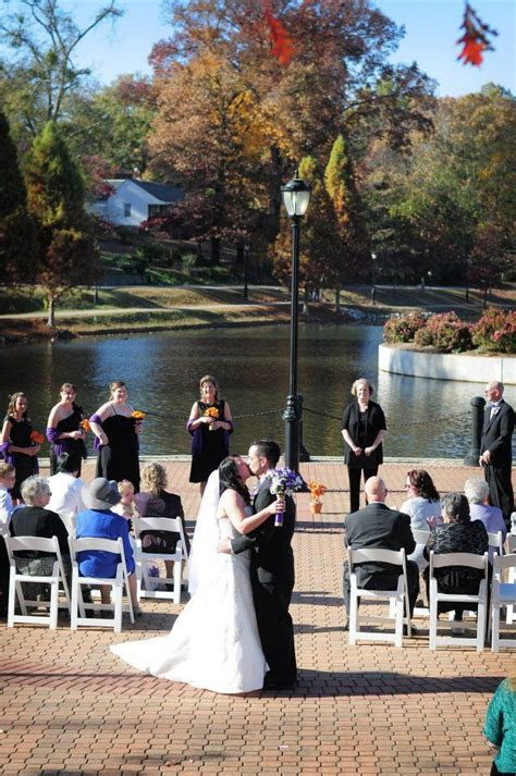 Cleveland Park   Spartanburg, SC Brenda M. Owen Wedding