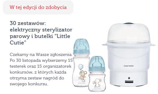 Canpol Babies sterylizator