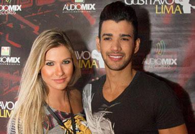 Gusttavo Lima revela que vai se casar só em 2015 - Ag.News