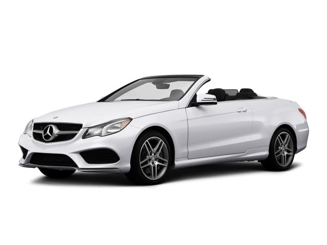 2015 Mercedes-Benz E-Class E550 Cabriolet For Sale - CarGurus