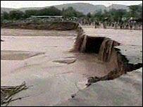 Floods in Ethiopia