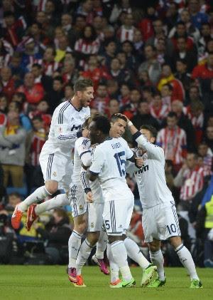 El Real Madrid pierde la Copa del Rey y se va en blanco en la temporada