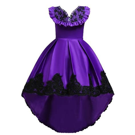 Formal 3 To 12 13 14 15 16 Year Old Girls Dresses for