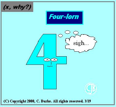 Four-lorn