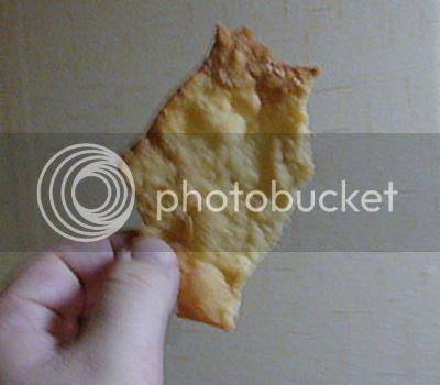 hunk o' burnin' crust