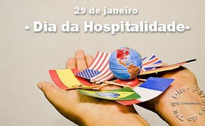 Dia da Hospitalidade Imagem 3