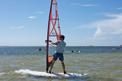 Gordon Windsurfs