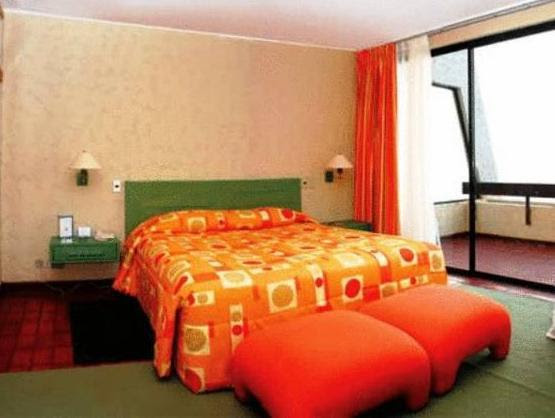 Review Panamericana Hotel Arica