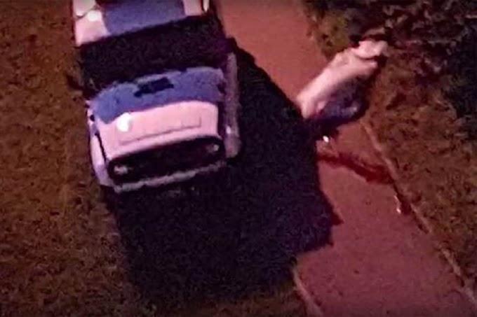 SEXOS NAS ALTURAS: Casal cai do 9º andar enquanto fazia sexo e mulher morre