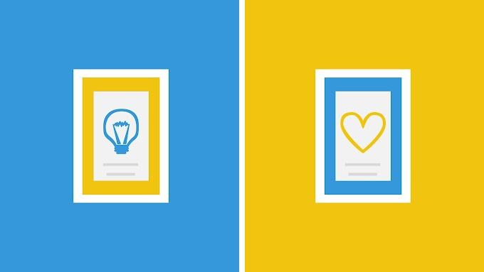 How To Design MINIMAL POSTERS In PowerPoint -Skillshare Free Course With Discount Code