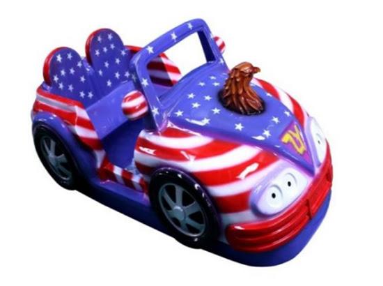 Amusement park kiddie car rides for sale
