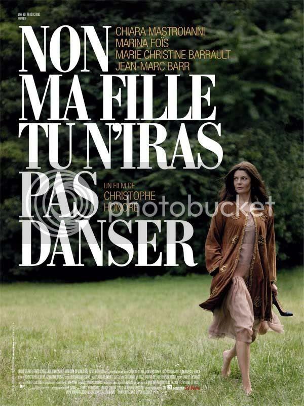 Non Ma Fille, Tu n'Iras Pas Danser Não Minha Filha, Tu Não Vais Dançar