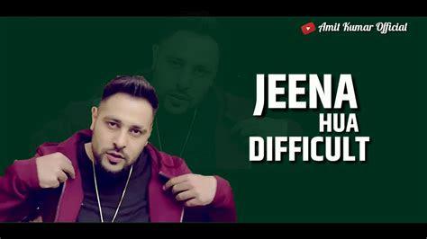 call waiting rap badshah lyrics whatsapp status