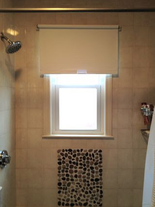 Larsen Interiors Llc Windows In The Bathroom Shower Window