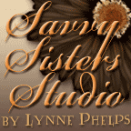 Savvy Sisters Blog Badge!