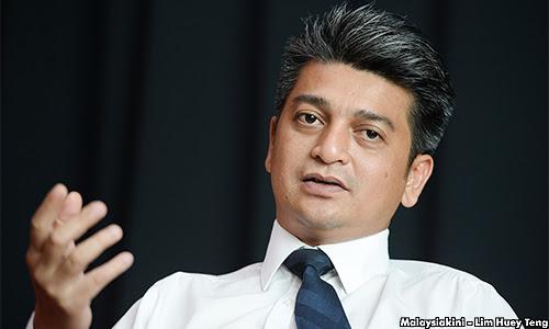 Fahaman takfiri dalam Pas gugat demokrasi - Faiz Fadzil