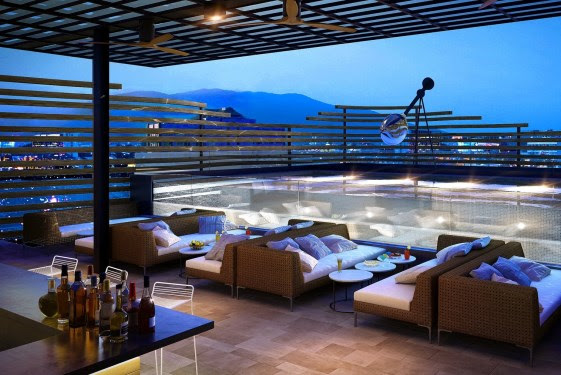 The Luxury Travel Bible New Opening Akyra Manor Chiang Mai