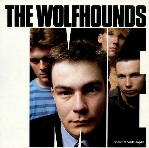 WOLFHOUNDS, THE me
