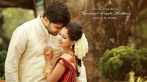 A Classical Kerala Hindu Wedding   Doovi