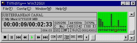 """L'immagine """"http://timidity.s11.xrea.com/images/ss_mainwindow.png"""" non può essere visualizzata poiché contiene degli errori."""