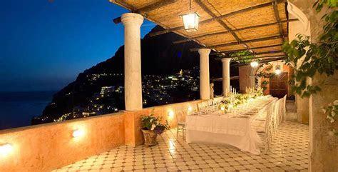 Villa San Giacomo, Location in Amalfi Coast Positano