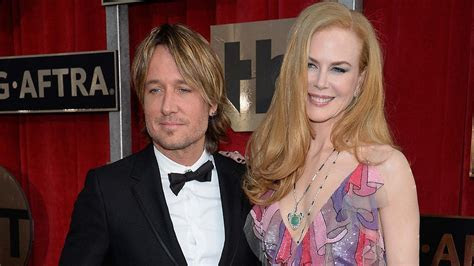 EXCLUSIVE: Nicole Kidman Reveals How She Makes It Work