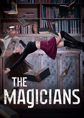 Magicians, The - Season 1
