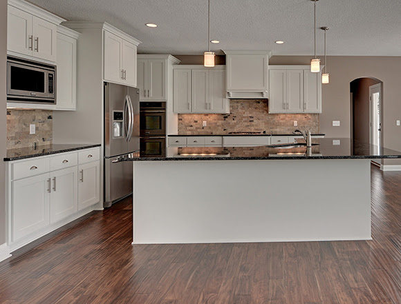 Correctly Coordinating Cabinetry with Your Hardwood Floors ...