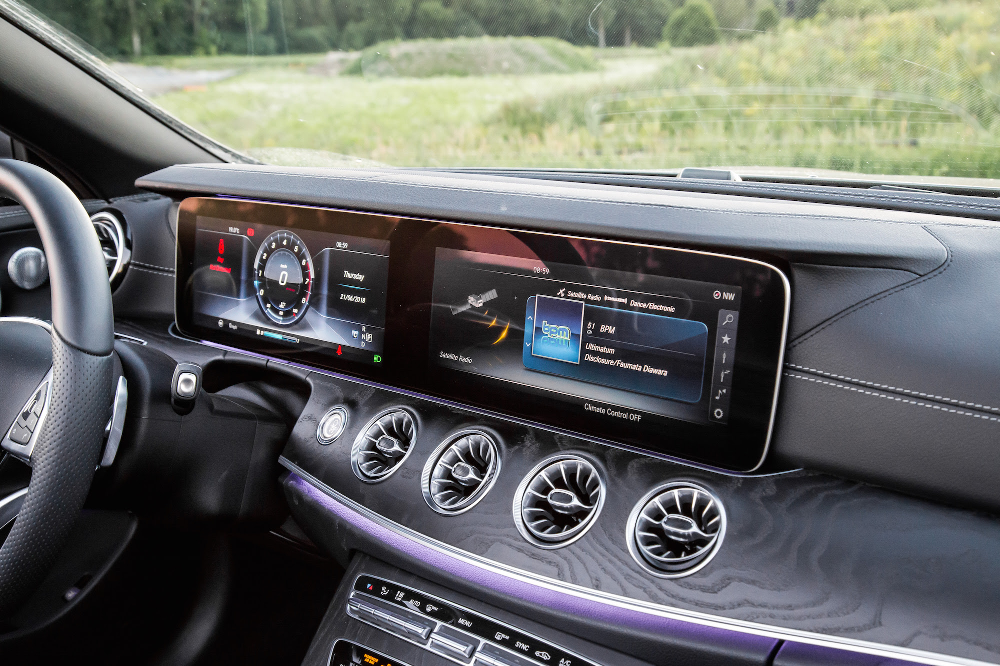 Review: 2018 Mercedes-Benz E 400 4MATIC Cabriolet   CAR