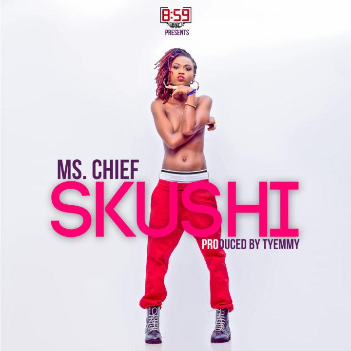 Ms. Chief - Skushi (prod. Tyemmy)