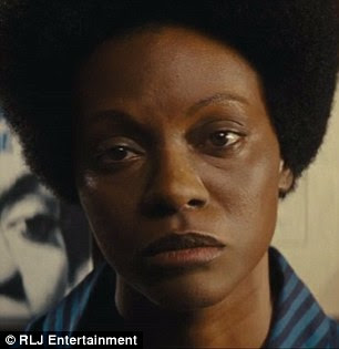 Zoe Saldana has come under fire for donning 'blackface' in the trailer for a new Nina Simone biopic