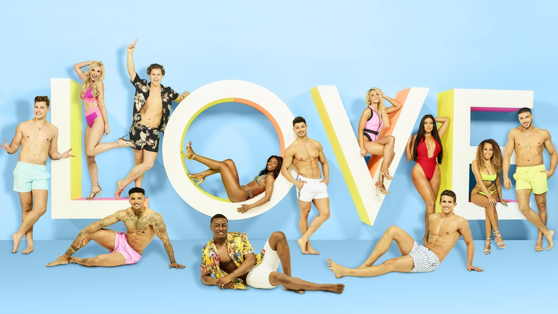 Love Island S7E8