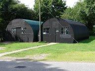 Nissen huts