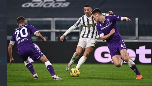 Resmi, Cristiano Ronaldo Samai Rekor Manusia Tertajam di Bumi