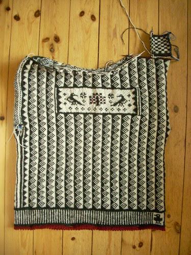 Thorsten fiskares tröja by Asplund