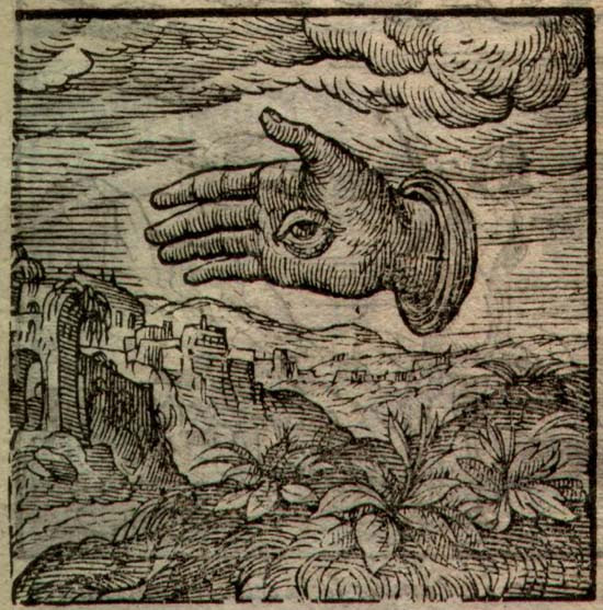 Alciato, Emblema 16, Ne credas