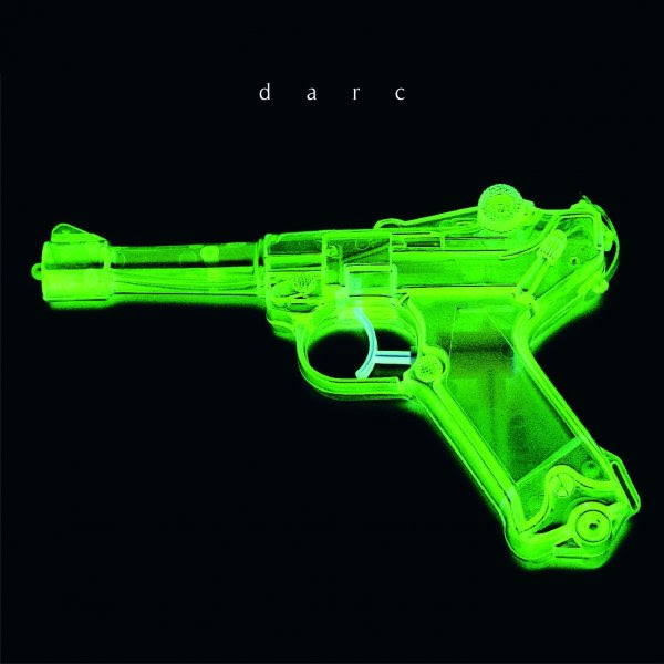 Album darc by Syrup16g