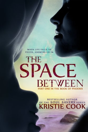 The Space Between (The Book of Phoenix) by Kristie Cook