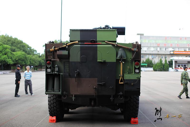 憲兵訓練中心 憲兵學校 國防知性之旅