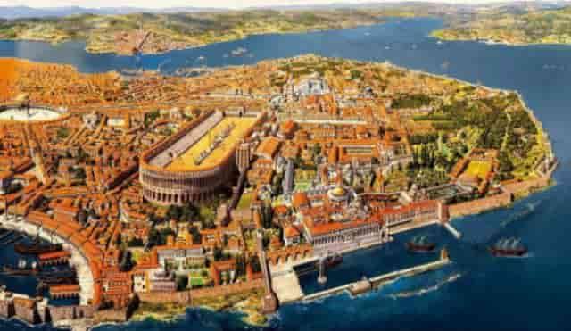 Αρχαιολογικό Μυστήριο με Βυζαντινά ευρήματα στην Ιαπωνία